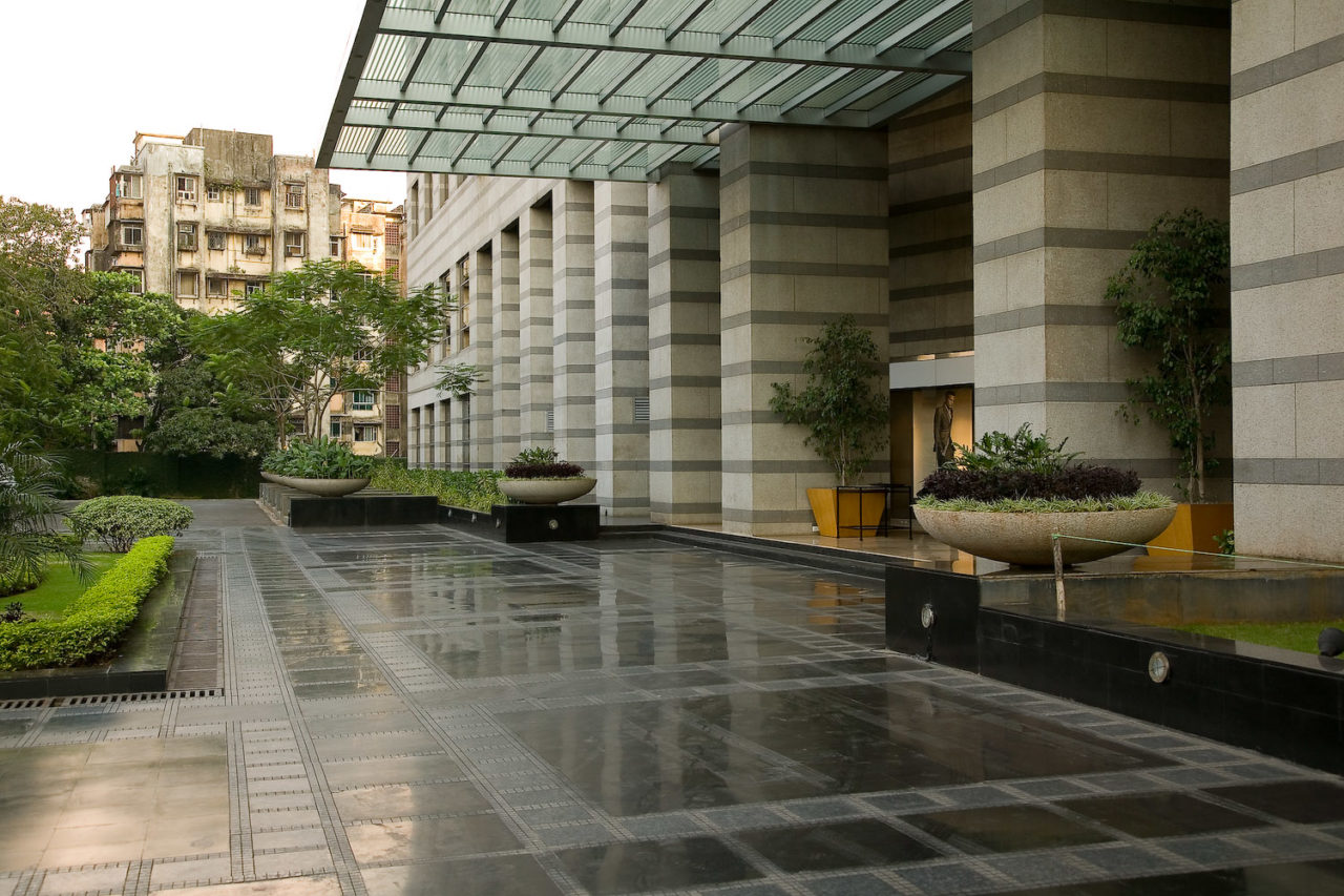 grand hyatt mumbai